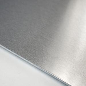 Voorkeur Aluminium traanplaat 5-traans AA47